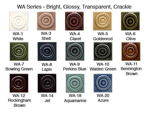 Handmade Ceramic Tiles | Tile Glaze | Ceramic Tiles