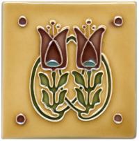 Tulip - Goldenrod
