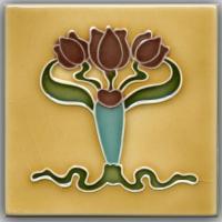 Rose - Goldenrod
