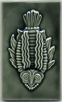Inuit Fish - Walden Green